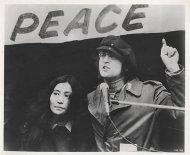 Peace Promo Print