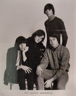 The Lovin' Spoonful Promo Print
