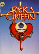 Rick Griffin Book