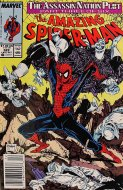 The Amazing Spider-Man Comic Book