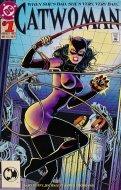 Catwoman Comic Book