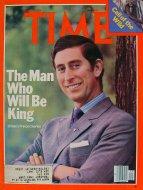 Time Magazine Magazine