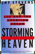 LSD And The American Dream - Storming Heaven Book