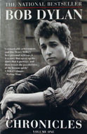Bob Dylan Chronicles Book