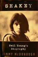 Shakey: Neil Young's Biography Book