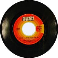 "The Flying Machine Vinyl 7"" (Used)"