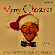 "Merry Christmas Vinyl 12"" (Used)"