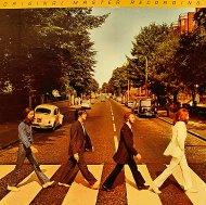 "Beatles Abbey Road Vinyl 12"" (Used)"