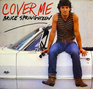 "Bruce Springsteen Vinyl 7"" (Used)"