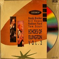 "Echoes Of Ellington Vol. 2 Vinyl 12"" (Used)"