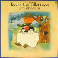 """Tea For The Tillerman Vinyl 12"""" (Used)"""