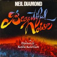 "Beautiful Noise Vinyl 12"" (Used)"