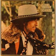 "Bob Dylan Desire Vinyl 12"" (Used)"