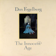 "The Innocent Age Vinyl 12"" (Used)"
