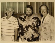 The Beach Boys Vintage Print
