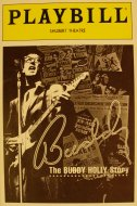 The Buddy Holly Story Magazine