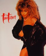 Tina Turner Program