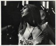 Annie Haslam Vintage Print