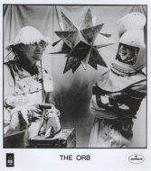 The Orb Promo Print