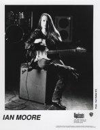 Ian Moore Promo Print