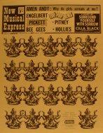 New Musical Express No. 1153 Magazine