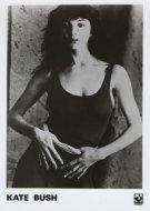 Kate Bush Promo Print