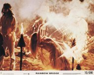 Rainbow Bridge Promo Print