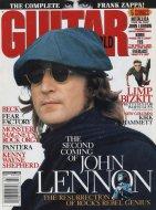 Guitar World February 1999 Magazine