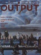 Music And Sound Output Vol. 1 No. 3 Magazine