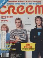 Creem Vol. 12 No. 11 Magazine