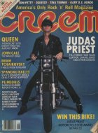Creem Vol. 13 No. 3 Magazine