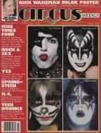 Circus Weekly No. 194 Magazine
