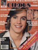 Circus Weekly No. 193 Magazine