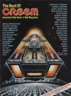 The Best of Creem 1978 Magazine