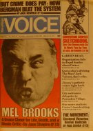 The Village Voice Vol. 21 No. 29 Magazine