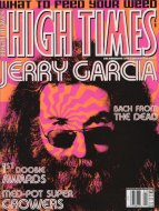 High Times No. 305 Magazine