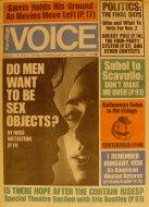 The Village Voice Vol. 21 No. 44 Magazine