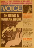 The Village Voice Vol. 21 No. 35 Magazine