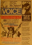 The Village Voice Vol. 21 No. 5 Magazine