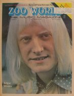 Zoo World No. 70 Magazine
