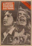 New Musical Express Dec. 13, 1975 Magazine