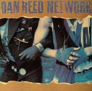 """Dan Reed Network Vinyl 12"""" (Used)"""