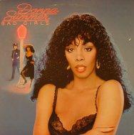 """Donna Summer Vinyl 12"""" (Used)"""