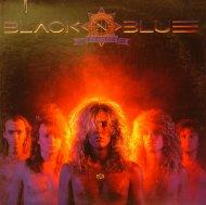 """Black 'N Blue Vinyl 12"""" (Used)"""