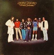 """Lynyrd Skynyrd Vinyl 12"""" (Used)"""