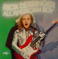 "Rick Derringer Vinyl 12"" (Used)"