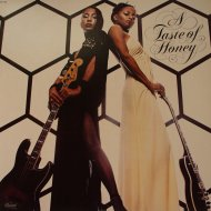 "A Taste Of Honey Vinyl 12"" (Used)"