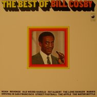 "Bill Cosby Vinyl 12"" (Used)"