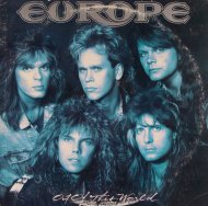 """Europe Vinyl 12"""" (Used)"""