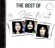 Three Dog Night CD